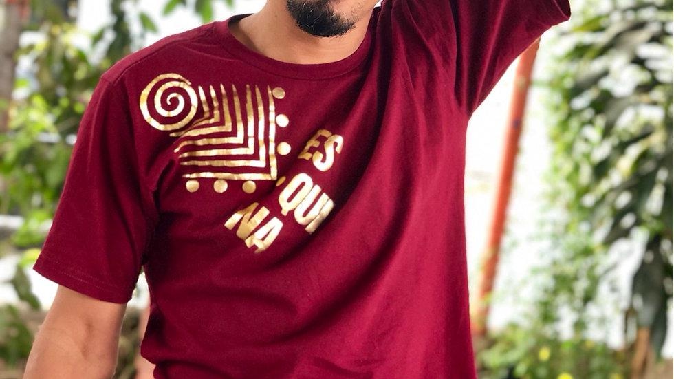 Camiseta Esquina