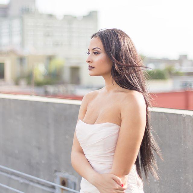 Makeup by me _ _beautybybayleee_Model_ _jaydelyncearra_Photography_ _megandbriphotography