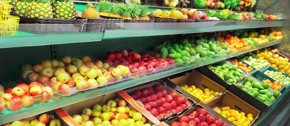 Zoom sur les fruits et légumes en GSA