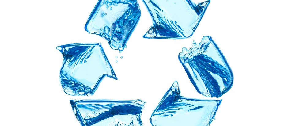 Le vrac a le vent en poupe : l'eau filtrée disponible en vrac dans certains magasins bio !