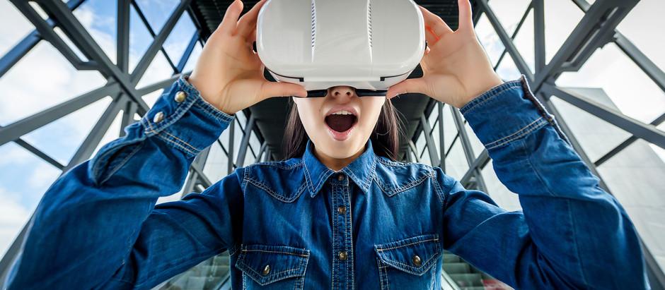 Les meilleurs projets de réalité virtuelle des retailers !