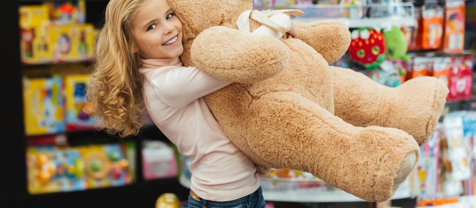 Le marché du jeu et du jouet : l'expérience client au cœur de la stratégie !