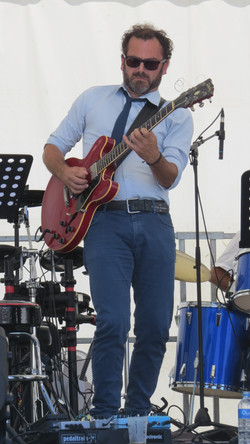 Gibson 335