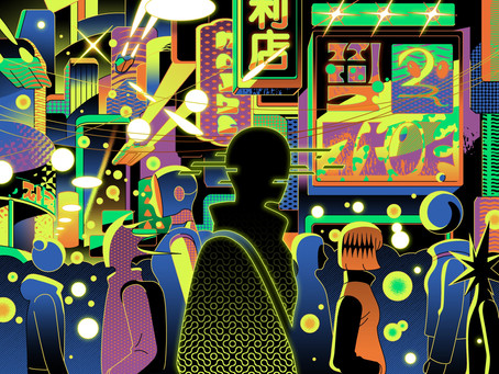 Orientalism, Cyberpunk 2077, and Yellow Peril in Science Fiction Cyberpunk as a genre, and Cyberpunk