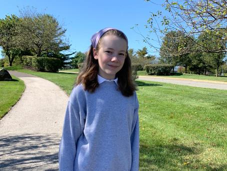 Middle School Musician Spotlight