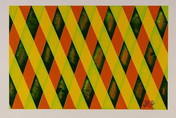 Patterns of life- Original