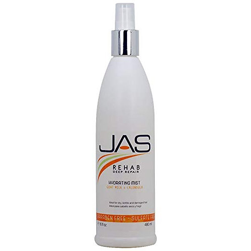JAS REHAB HYDRATING LEAVE IN CONDITIONER 16OZ