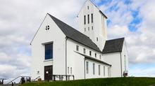 Neyðarástand vegna mikils vatnsleka í turni kirkjunnar