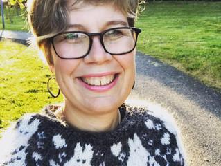 Helga Kolbeinsdóttir vígð í Skálholti