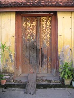 Doors of Measure