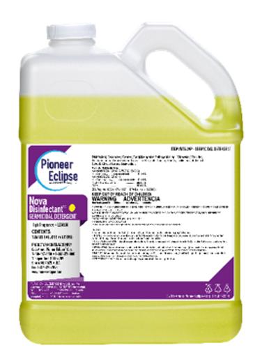 Nova Disinfectant (Concentrate) - 4 Bottles