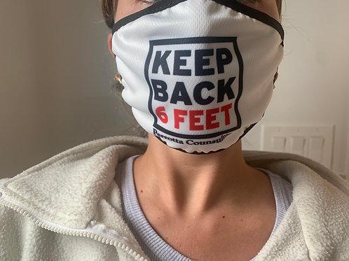 Anti-Fog Masks