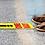 Thumbnail: Directional Arrow Floor Sign, One Way Floor Stickers