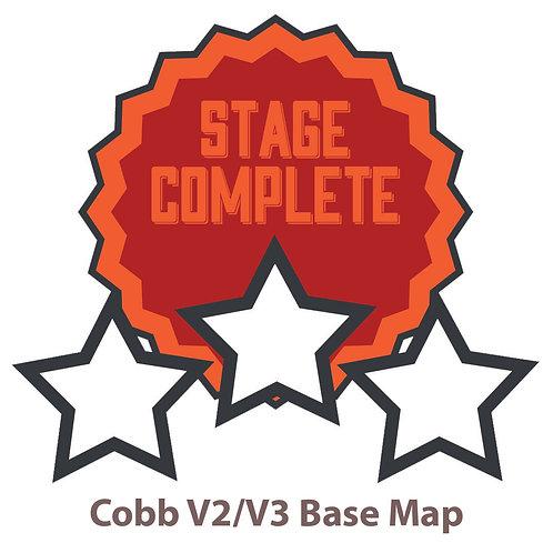 Cobb Base Map