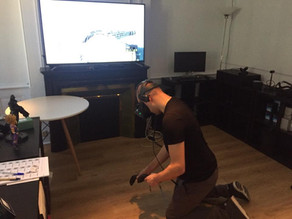 ADEDS 60 : Réalité virtuelle