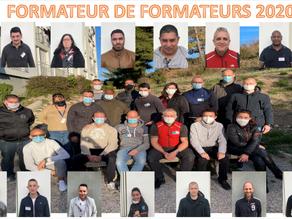 NOUVEAUX FORMATEURS DE FORMATEURS