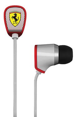 Ferrari Earphones