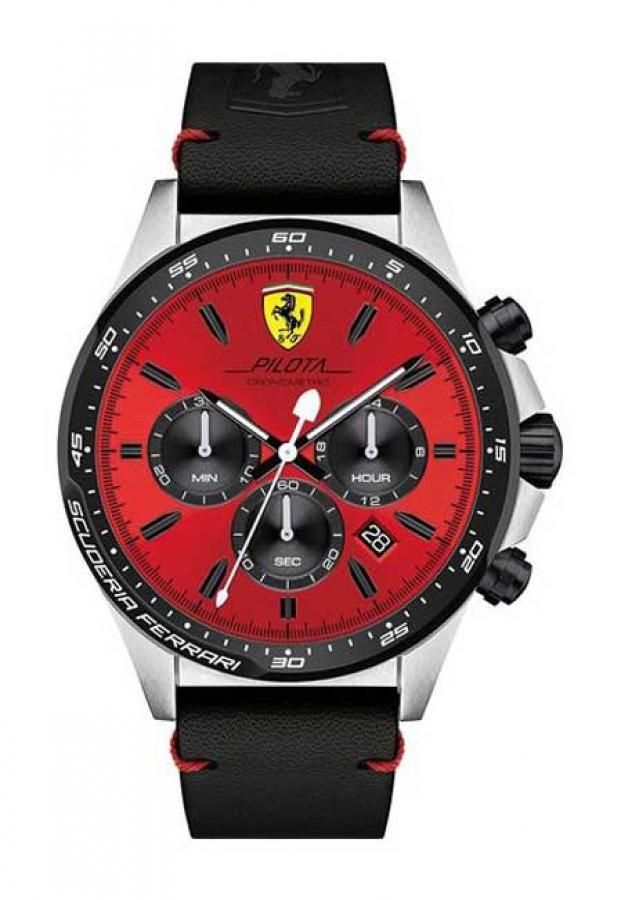 5c121295416792 Scuderia Ferrari Store