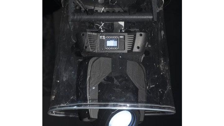 SHOWTEC RAINCOVER 60CM