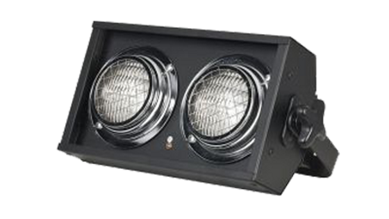 Showtec Active Stage Blinder 2 Cell