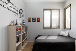 חדרו של הבן הבכור