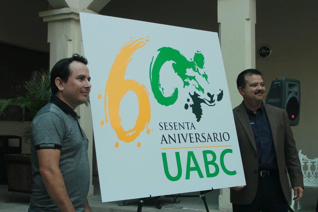 uabc 60 aniversario