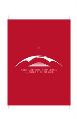 logotipo naicm por luis ochoa design