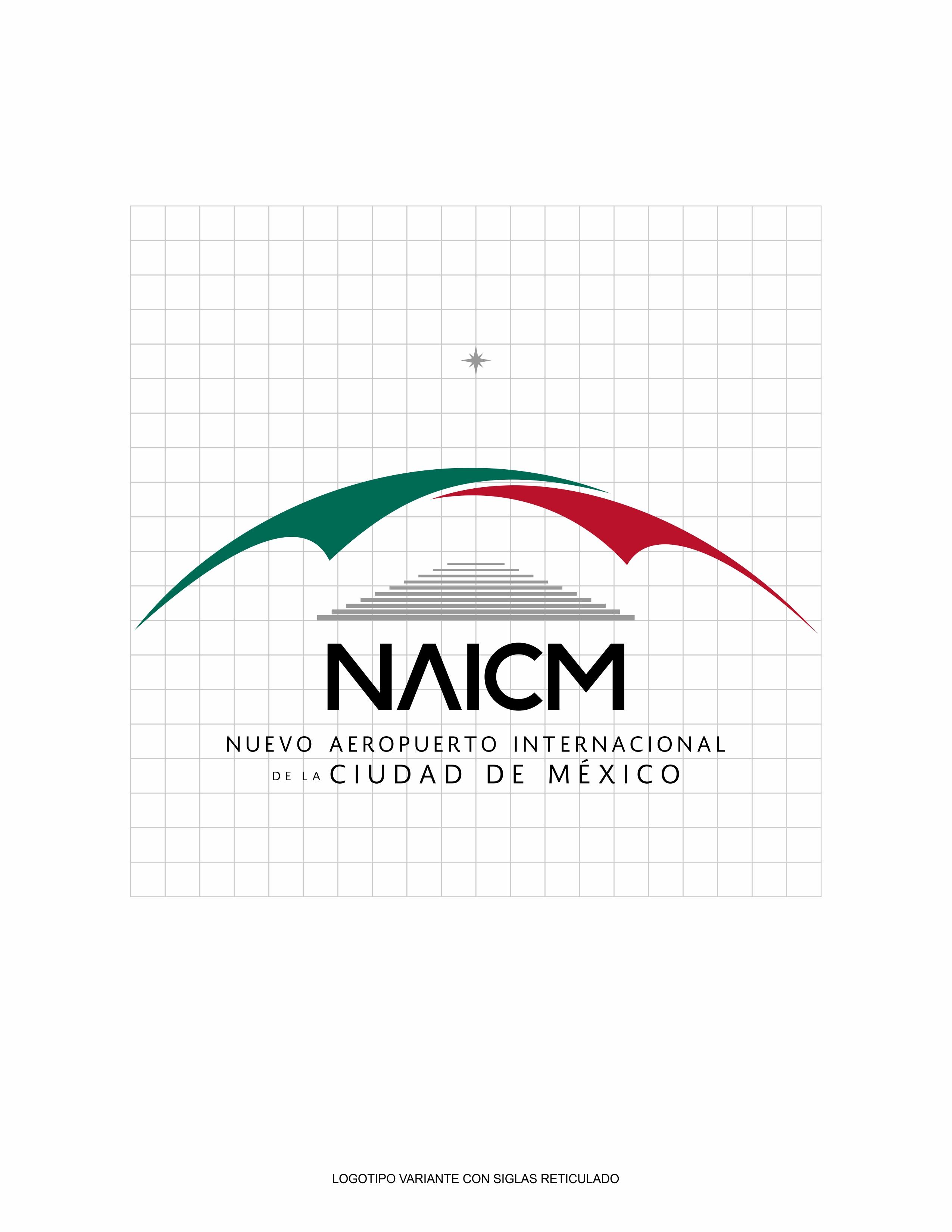 logotipo naicm luis ochoa designio