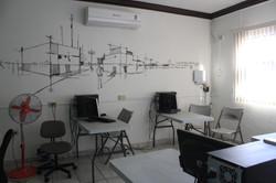 detalle en aula 2