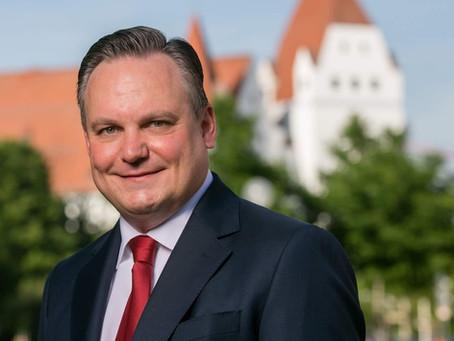 Stichwahl in Ingolstadt