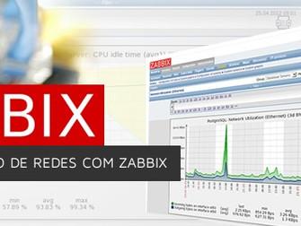 ZABBIX Controle e Monitoramento Inteligente dos Processos e Regras de Negócio