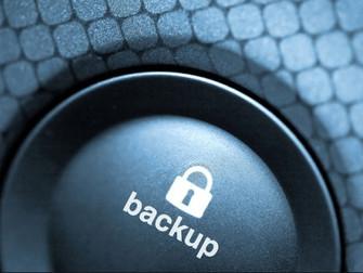 Backup: A importância das cópias de segurança