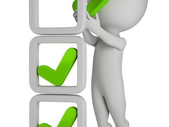Como ser preventivo e não reativo com meus negócios?