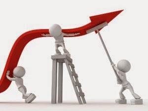 Crise e crescimento: resultam em inovação