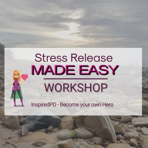 Stress Release Made Easy