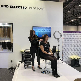 Richy Hair Salon International 2018