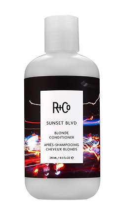 R + Co SUNSET BLVD Conditioner 241ml