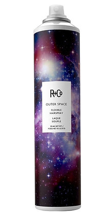 R+Co OUTER SPACE FLEXIBLE HAIRSPRAY 317ml