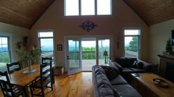 Cabin Heaven Living Room HD