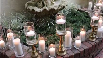 Reverend Gina Angel Video - Small Things Ceremony.mov