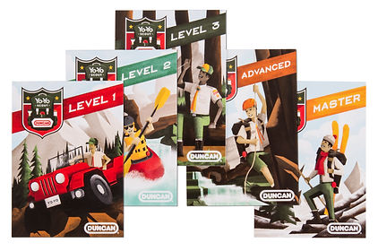 Boy Scout Yo-Yo Cards.jpg