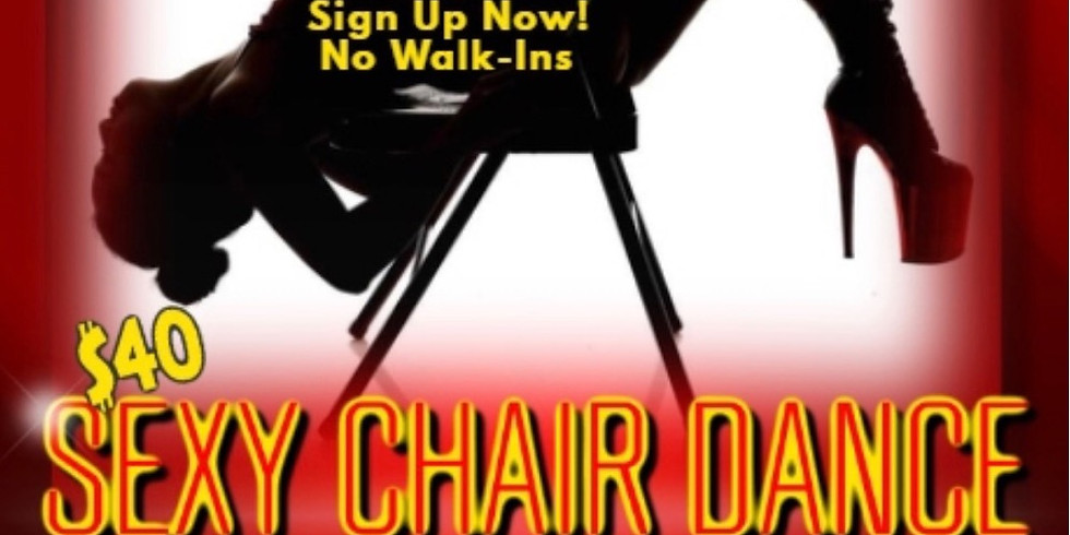 Sexy Chair Dance