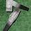 Thumbnail: 2pc Grey Long Sleeve Crop Top
