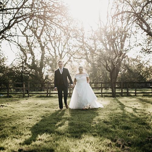 Mr + Mrs Singleton