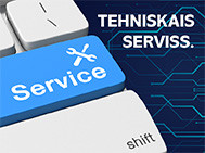 Antalis tehniskais serviss
