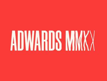ADwards MMXX ir gaisā!