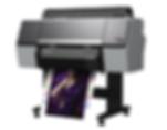 Epson  SureColor SCP7000 Violet Spectro.