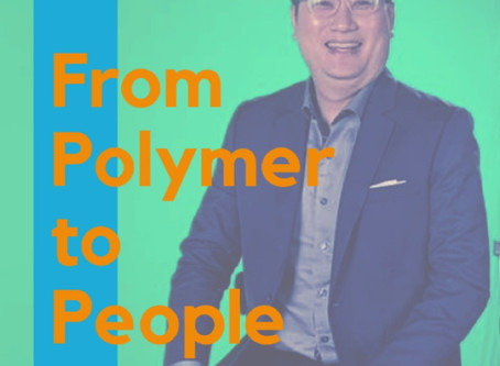From Polymer to People