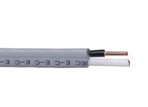 CABLE CALECO 2X2,5 100MTS