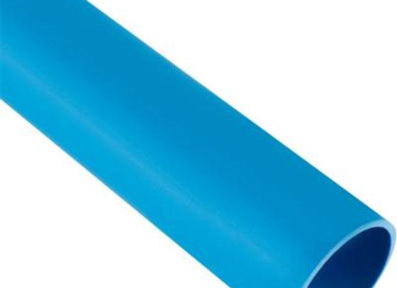 TIRA PVC HIDRAULICA  40 MM. C/10 X 6MTS